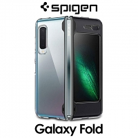 Spigen Ultra Hybrid Case for Samsung Galaxy Fold