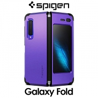 Spigen Tough Armor Case for Samsung Galaxy Fold