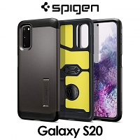 Spigen Tough Armor Case for Samsung Galaxy S20