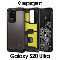 Spigen Tough Armor Case for Samsung Galaxy S20 Ultra