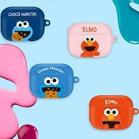 Sesame Street AirPods Pro Case