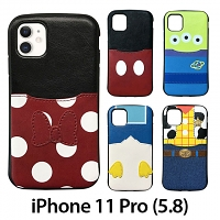 Disney Series Tough Pocket Case for iPhone 11 Pro (5.8)