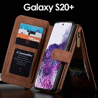 Samsung Galaxy S20+ / S20+ 5G Diary Wallet Case