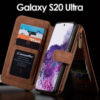Samsung Galaxy S20 Ultra / S20 Ultra 5G Diary Wallet Case
