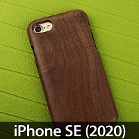 iPhone SE (2020) Woody Case