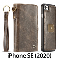 iPhone SE (2020) EDC Wallet Case