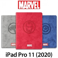 Marvel Series Flip Case for iPad Pro 11 (2020)