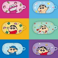 Crayon Shin-Chan Series Case for Samsung Galaxy Buds