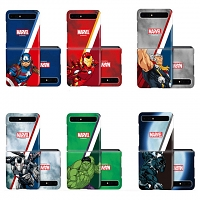 Marvel Evergreen Series Case for Samsung Galaxy Z Flip