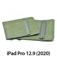 iPad Pro 12.9 (2020) DuPont Paper Storage Bag