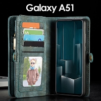 Samsung Galaxy A51 Diary Wallet Folio Case