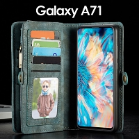 Samsung Galaxy A71 Diary Wallet Folio Case