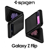 Spigen Tough Armor Case for Samsung Galaxy Z Flip