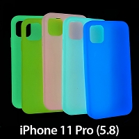 Seepoo Glow in Dark Soft Case for iPhone 11 Pro (5.8)