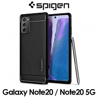 Spigen Rugged Armor Case for Samsung Galaxy Note20 / Note20 5G