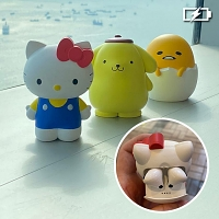 Sanrio Series AirPods Charger Case