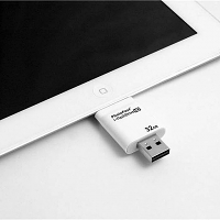 PhotoFast i-Flash Drive HD
