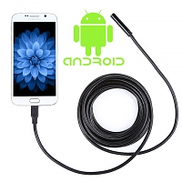 Android Smartphone USB Endoscope