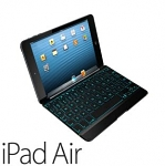 Zagg iPad Air Folio Bluetooth Keyboard
