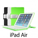 iPad Air Rotatable Wireless Keyboard Workstation