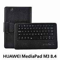 Huawei MediaPad M3 8.4 Bluetooth Keyboard Case