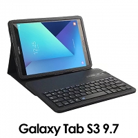 Samsung Galaxy Tab S3 9.7 (T820/T825) Bluetooth Keyboard Case