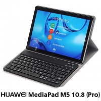 Huawei MediaPad M5 10.8 (Pro) Bluetooth Keyboard Case II