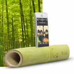 iPhone 5s Natural Bamboo Speaker