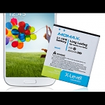 Momax 2600mAh Battery Power - Samsung Galaxy S4