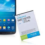 3200mAh Battery Power - Samsung Galaxy Mega 6.3