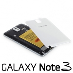 Smartphone Battery (Samsung Galaxy Note 3)