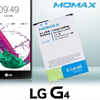 Momax X-Level Battery for LG G4 - 3000mAh