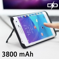 Power Jacket for Samsung Galaxy Note Edge - 3800mAh
