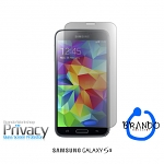 Brando Workshop Privacy Glass Screen Protector (Samsung Galaxy S5)