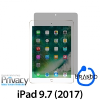 Brando Workshop Privacy Glass Screen Protector (iPad 9.7 (2017))