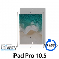 Brando Workshop Privacy Glass Screen Protector (iPad Pro 10.5)