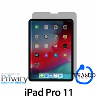 Brando Workshop Privacy Glass Screen Protector (iPad Pro 11)