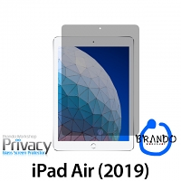 Brando Workshop Privacy Glass Screen Protector (iPad Air (2019))