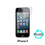 Brando Workshop Premium Tempered Glass Protector (iPhone 5)