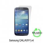 Brando Workshop Premium Tempered Glass Protector (Samsung Galaxy S4)