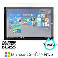 Brando Workshop Premium Tempered Glass Protector (Microsoft Surface Pro 3)