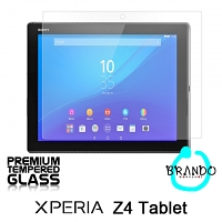 Brando Workshop Premium Tempered Glass Protector (Sony Xperia Z4 Tablet)