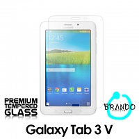 Brando Workshop Premium Tempered Glass Protector (Samsung Galaxy Tab 3 V)