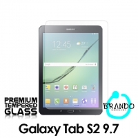 Brando Workshop Premium Tempered Glass Protector (Samsung Galaxy Tab S2 9.7)