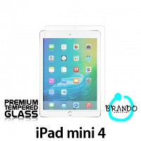 Brando Workshop Premium Tempered Glass Protector (iPad mini 4)