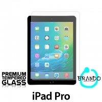 Brando Workshop Premium Tempered Glass Protector (iPad Pro)