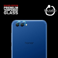 Brando Workshop Premium Tempered Glass Protector (Huawei Honor View 10 / V10  - Rear Camera)