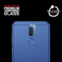 Brando Workshop Premium Tempered Glass Protector (Huawei Mate 10 Lite - Rear Camera)