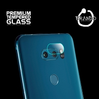 Brando Workshop Premium Tempered Glass Protector (LG V30S ThinQ - Rear Camera)