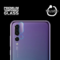 Brando Workshop Premium Tempered Glass Protector (Huawei P20 Pro - Rear Camera)